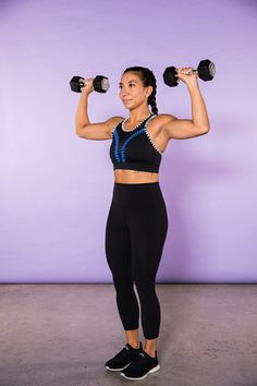 Hate Pushups? Try These 10 Dumbbell Exercises Instead