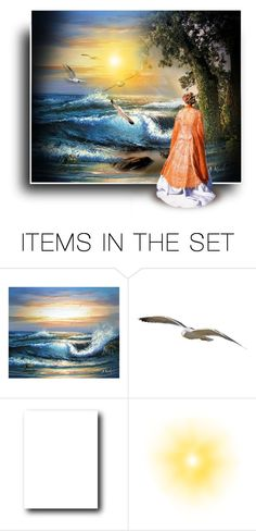 """""""Untitled #779"""" by pirzik ❤ liked on Polyvore featuring art"""
