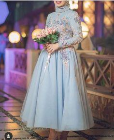 Hijab Prom Dress, Muslimah Wedding Dress, Hijab Evening Dress, Hijab Wedding Dresses, Evening Dresses, Prom Dresses, Bridesmaid Dress, Dresses For Hijab, Dress Wedding