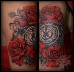 Photo #1046 hammersmith tattoo london Zanda - Tattoo  - Gallery - London Tattoo Studio