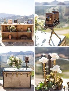 Hilltop Vineyard Wedding at Malibu Rocky Oaks: Kristin + Matt | Green Wedding Shoes Wedding Blog | Wedding Trends for Stylish + Creative Brides