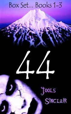 Forty-Four Box Set, Books 1 - 3 (44) by Jools Sinclair. $4.82. 418 pages. Author: Jools Sinclair. Publisher: You Come Too Publishing (November 29, 2011)