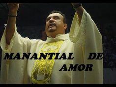 MANANTIAL DE AMOR COMPLETO Pbro Moises Larraga M BALBAGUERO CATARDIZO RO...