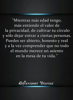 Words Quotes, Wise Words, Me Quotes, Sayings, Spanish Inspirational Quotes, Spanish Quotes, Reflection Quotes, Quotes En Espanol, Postive Quotes