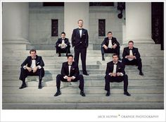 150 Best Groomsman Poses That Looks So Cool