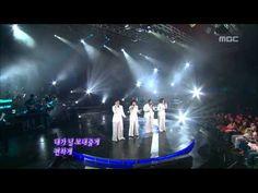 Big Mama - Break Away, 빅마마 - Break Away, For You 20051027 - YouTube