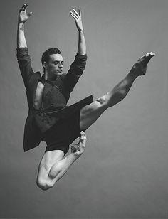 Sergei Polunin