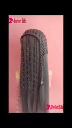 Image gallery – Page 489414684502361276 – Artofit Image gallery – Page 489414684502361276 – Artofit Curly Hair Styles, Natural Hair Styles, Pinterest Hair, Ponytail Hairstyles, Fast Hairstyles, Hair Art, Hair Videos, Hair Designs, Hair Hacks