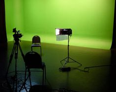How To Make a Green Screen Video