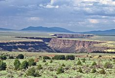 Rio Grande Gorge: South of Taos, New Mexico (NM) | Flickr - Photo Sharing!