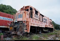 RailPictures.Net Photo: PKHP 9501 Pickens Railroad GE U18B at Docheno, South Carolina by David Stewart