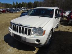 2006 JEEP GRAND CHEROKEE N10477 - New England Auto Truck Recycler Jeep Parts For Sale, 2006 Jeep Grand Cherokee, Door Switch, Used Parts, New England, Trucks, Vehicles, Truck, Car