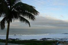 5 remote surfing spots around the world: Robertsport – Liberia