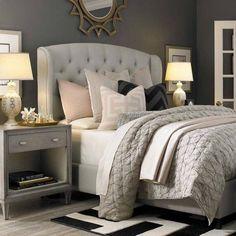 Super Cozy Master Bedroom Idea 141