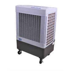 Hessaire MFC3600 2,200 CFM Portable Evaporative Cooler   #SwampCooler