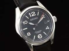 Seiko Automatic SARG011