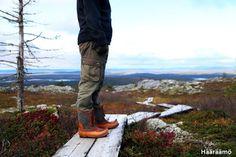 Olos, Lapland, Finland www.haaraamo.fi