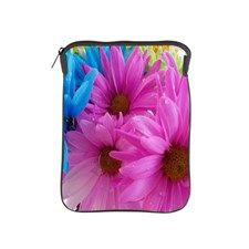 Floral Splash iPad Sleeve