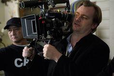 christopher Nolan #cinema #director