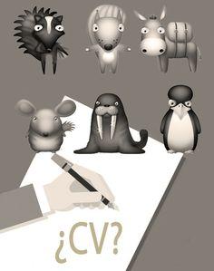 Elaboración CV Belén Claver2