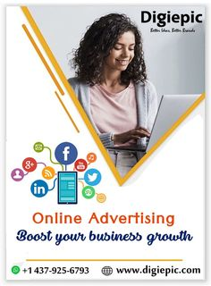 Digiepic is Digital Marketing Agency Canada that provides online solutions for all digital channels. We have a great team of professionals for software development projects. Internet Marketing Agency, Online Advertising, Software Development, Digital Marketing, Canada, Business, Store, Business Illustration