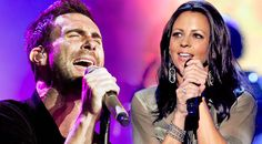 Country Music Lyrics - Quotes - Songs Sara evans - Sara Evans And Adam Levine Shine In Electrifying Duet - Youtube Music Videos http://countryrebel.com/blogs/videos/65801987-sara-evans-and-adam-levine-shine-in-electrifying-duet