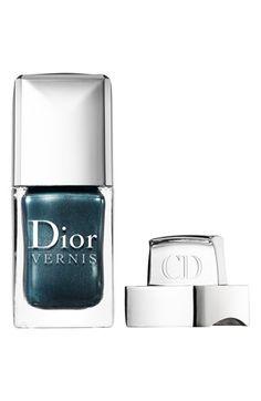 Dior 'Vernis - Mystic Metallics' Nail Enamel available at #Nordstrom