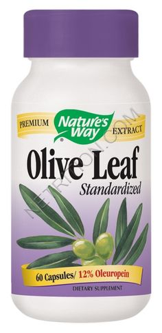 Olive Leaf Extract = Natural Remedy For Sinus Infections. Also builds up immune system.