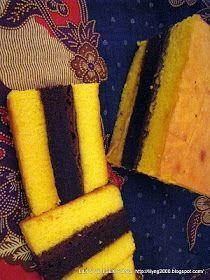 Lily's Wai Sek Hong - Favorites: Spiku/Kue Lapis Surabaya