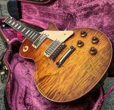Gibson Custom Mike McCready 1959 Les Paul Standard Reissue