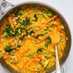 Vegetarisk madplan uge 48 Vegetarian Cooking, Healthy Cooking, Vegetarian Recipes, Healthy Eating, Healthy Recipes, Vegan Food, Veggie Recipes, Mexican Food Recipes, Superfood Salad