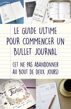 """step-by-step guide to starting a """"bullet journal"""" (and do not abandon . -The step-by-step guide to starting a """"bullet journal"""" (and do not a. Filofax, Illustration Wallpaper, Planners, Diy Agenda, Organization Bullet Journal, Planner Organisation, Cleaning Checklist, Bullet Journal Inspiration, Smash Book"""
