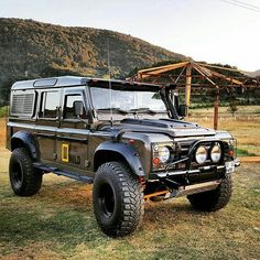 Land Rover Defender 110 Td4 Sw twisted. Not many would turn their nose up at this Defender