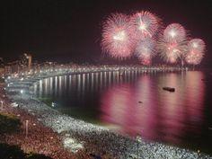Rio Carnival - Definitely on the Bucket list