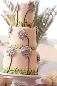 Pretty flowers design~