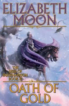 My #1 favorite series! Oath of Gold (The Deed of Paksenarrion, Book 3) by Elizabeth Moon,http://www.amazon.com/dp/0671697986/ref=cm_sw_r_pi_dp_O375sb09EQE87ZB1