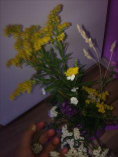 Wild flowers are always make me smile✨🤷🏼♀️