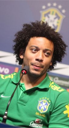 Marcelo----Brazil