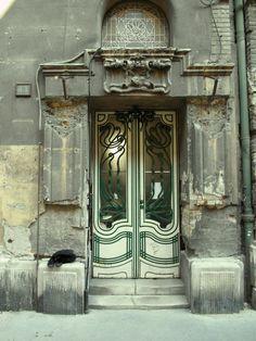 Budapest, VIII. Józsefváros, Csokonai utca 10.