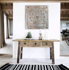 cuadro de estilo oriental mandalas perfecto mandala para decorar espacios rusticos modernos etnicos