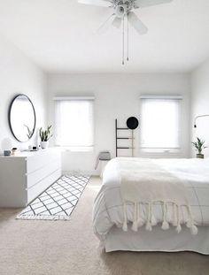 Ideen für kleines schlafzimmer | Schlafzimmer | Pinterest | Bedrooms ...