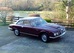 Alfa Romeo 2600 Sprint (1966)