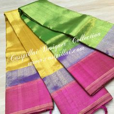 Pure Kanchipuram Tissue Saree by Casipillai Designer Collection    #handloom #bespoke #designerpiece #designer #designersarees #purekanchipuram #kanchipuramsaree #kanchipuramsilk #kanchipuramsilksaree #kanchipurampattu #silk #silksaree #designersaree #handlooming #londontamil #wedding #instapic #followme #instapic #casipillaidesignersaree #tamil #casipillai #tamilwedding #tamilbride #bridal