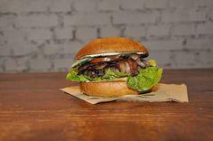 Bist du der Standard-Bacon-Cheese-Burger-Besteller? Oder traust du dich die spezielleren Kreationen auszuprobieren? #healthyasf