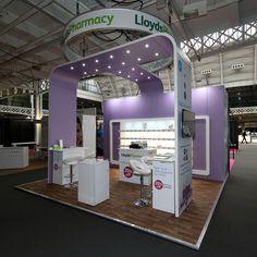 Lloyds Pharmacy @ Anti-Ageing Show 2015