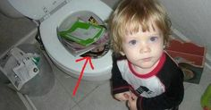 40 Ways Kids Ruin Everything Good In This World. This Is Painful...But So Funny!