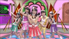 "Momoiro Clover Z's ""Momoclo Dan"" to be released on Blu-ray"