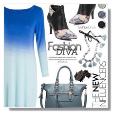 """""""Fashion diva"""" by fashion-pol ❤ liked on Polyvore featuring Terre Mère and Bobbi Brown Cosmetics"""