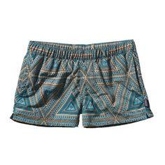 """Patagonia Women's Barely Baggies Shorts 2 1/2"""""""