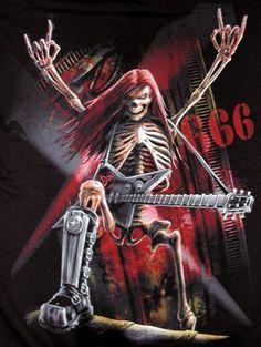 heavy metal | Heavy Metal ¿El Opio Del Pueblo? - Taringa!